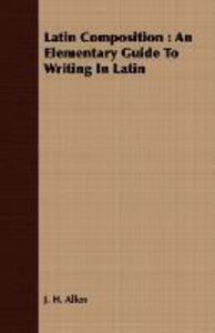 Latin Composition