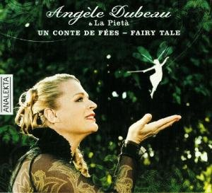 Un Conte De Fees-Fairy Tale