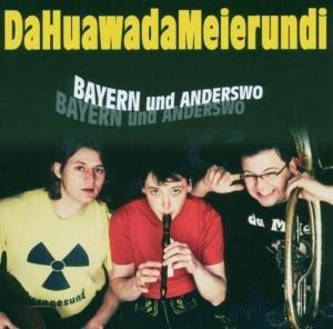 Bayern Und Anderswo