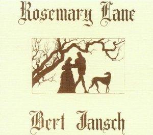 Rosemary Lane (180g)