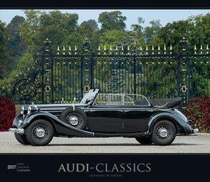 Audi - Classics 2017