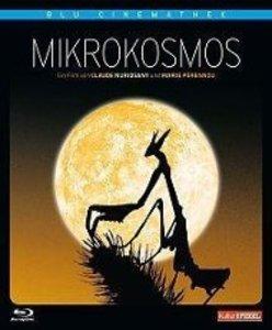 Mikrokosmos - Das Volk der Gräser