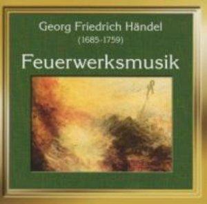 Feuerwerksmusik