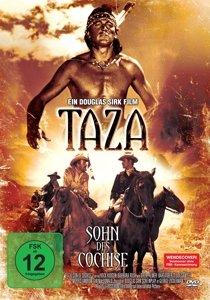 Taza-Sohn Des Cochise