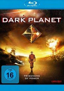 Dark Planet (Blu-ray)