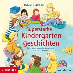 Superstarke Kindergartengeschichten