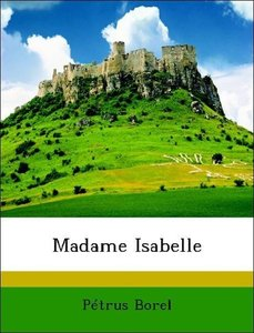 Madame Isabelle