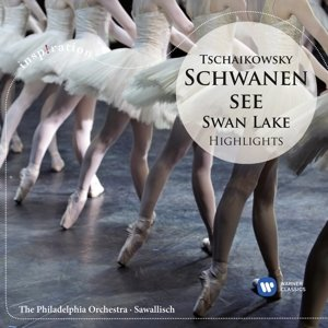 Schwanensee-Highlights