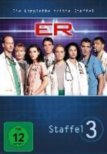 E.R. - Emergency Room