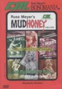 Russ Meyers Bosomania - Mudhoney