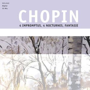 4 Impromp.-4 Nocturn.-Fantasy
