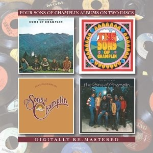 Welcome To The Dance/Sons Of Champlin/A Circle