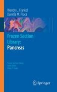 Frozen Section Library: Pancreas