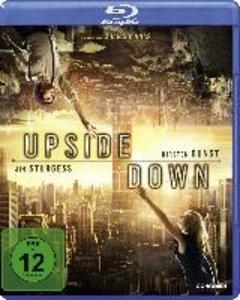 Upside Down (Blu-ray)