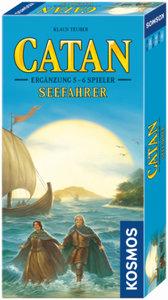 Kosmos 6945170 - Catan: Seefahrer 5-6 Spieler, Erweiterung