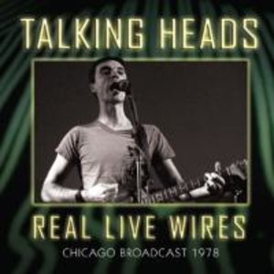 Real Live Wires