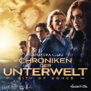 Chroniken der Unterwelt - City of Bones (Filmhörspiel)