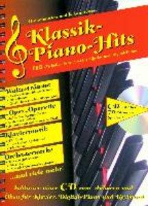Die schönsten und bekanntesten Klassik-Piano-Hits