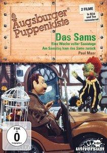 Augsburger Puppenkiste-Das Sams