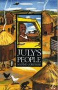 July's People. Mit Materialien