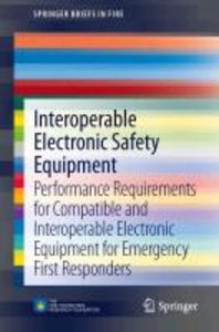 Interoperable Electronic Safety Equipment