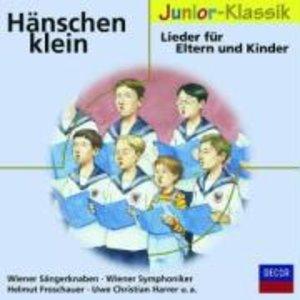 Hänschen Klein - Lieder für Mutter und Kind