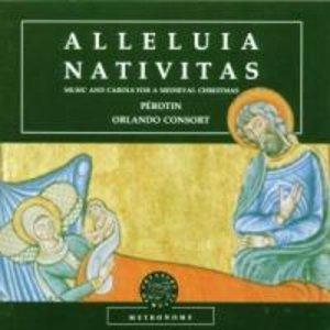 Alleluia Nativitas