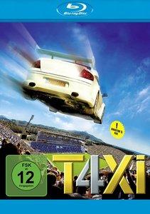 Taxi IV