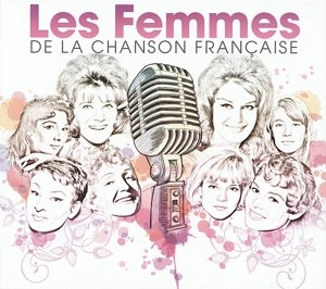 French Chanson Ladies
