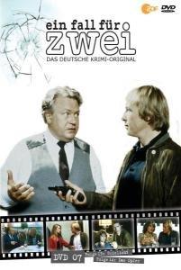 Ein Fall Für Zwei,DVD 7