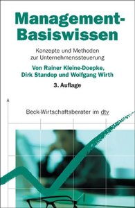 Management-Basiswissen