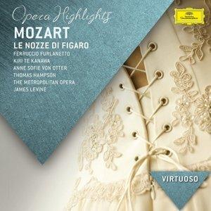 Le Nozze Di Figaro (Highlights)