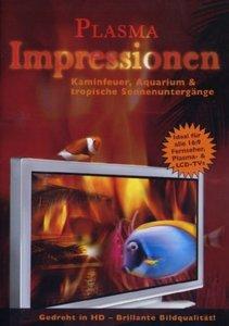 Plasma Impressionen