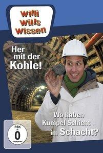Her Mit D.Kohle/Wo Haben Kumpel Schicht Im Schach