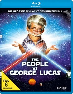 The People vs George Lucas (Bl
