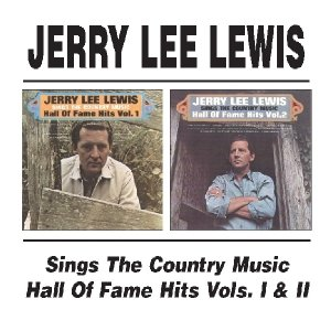 Sings The Country Music Hall Of Fame Vols 1 & 2