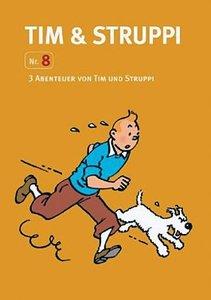 Tim und Struppi (Vol. 8)