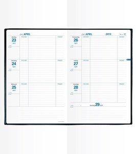 Lehrer Kalender 2015/2016 Texthebdo sortiert