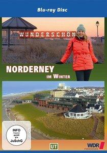Norderney im Winter - Wunderschön!