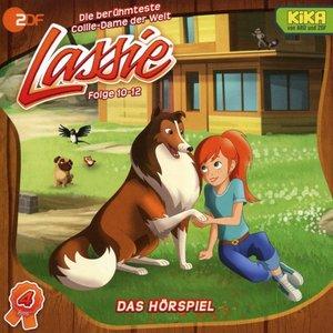 Lassie-Das Hörspiel Zur Neuen Serie (Teil 4)
