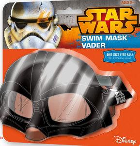 Star Wars Schwimmmaske Darth Vader