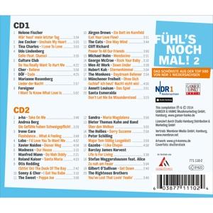 NDR 1 Niedersachsen - Fühls noch mal - Folge 2 - zum Schließen ins Bild klicken