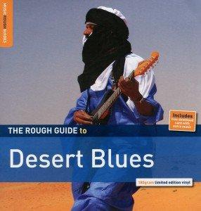 Rough Guide: Desert Blues
