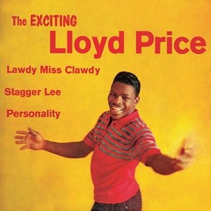 The Exiting Lloyd Price