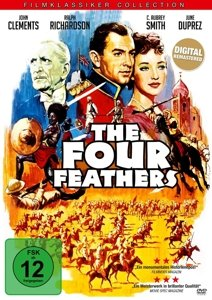 The Four Feathers (Digital Remastered)