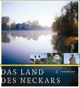 Bogner, F: Land des Neckars