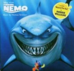 Finding Nemo (Findet Nemo) Englisch