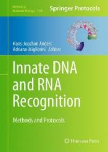 Innate DNA and RNA Recognition
