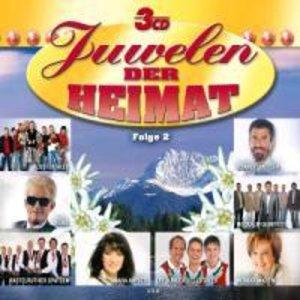 Juwelen Der Heimat,Folge 2