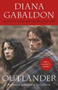 Outlander 01: Cross Stitch. TV Tie-In